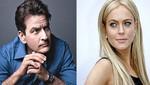 Lindsay Lohan y Charlie Sheen una pareja ardiente
