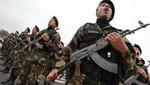 ¿Se quiere 'gendarmizar' a las Fuerzas Armadas?