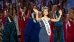 Wenxia Yu es coronada Miss Mundo 2012