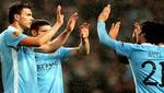 Premier League: Manchester City venció 3 a 2 a Southampton