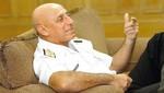 Jefe de las FF.AA José Cueto: los terroristas tienen 20 años de experiencia en el VRAEM