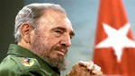 ¡Feliz cumpleaños Fidel!