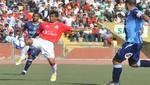 Descentralizado 2012: Aurich venció 3-1 a la César Vallejo
