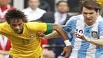 Pelé vuelve a disparar: Neymar tiene mejores condiciones que Messi