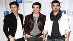 Los Jonas Brothers darán un concierto en Nueva York