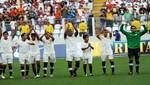Universitario jugará de local ante Inti Gas en el estadio de Sporting Cristal