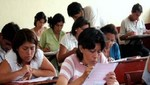 Viceministro Martín Vegas: Ley de Reforma Magisterial permitirá jubilación justa para maestros