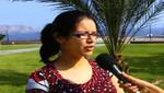 Emma Gómez, intergrante de la Plataforma La Oroya Por un Cambio: El Estado debe poner condiciones