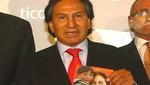 [VIDEO] Alejandro Toledo por apoyo a Humala: fui el chapulín colorado de la gobernabilidad