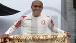 Jahirsino Baylon es oficialmente jugador de Universitario