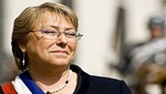 Chile: Michelle Bachelet lidera encuestas presidenciales