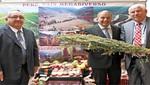 Ministro Agricultura anuncia incremento del presupuesto de su sector en 20%