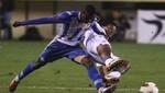 [VIDEO] Copa Sudamericana 2012: San Martín fue eliminado del torneo al último minuto