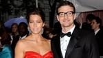 Justin Timberlake y Jessica Biel se habrían casado en secreto