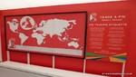 Coca-Cola tuvo que disculparse después de borrar a Grecia del mapa olímpico