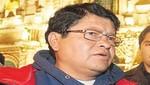 Wilfredo Saavedra: Protestas contra proyecto Conga no se han acatado