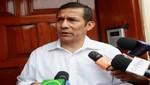 [VIDEO] Ollanta Humala: Rechazo las declaraciones de mi padre