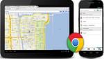 Nueva aplicación de Chrome para iPhone comparte páginas en Facebook y Twitter
