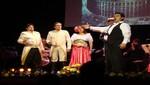 Opera en castellano en el teatro de la UNI