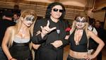 Kiss:La única estrella de rock contemporánea es la cantante pop Lady Gaga