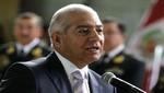 Ministro del Interior afirma: Estado de emergencia en Cajamarca va continuar [VIDEO]