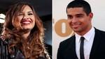 Demi Lovato y Wilmer Valderrama coquetean por Twitter