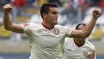 Aurelio Saco Vértiz podría llegar al PSV de Holanda o al Rubin Kasan de Rusia