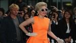 Lady Gaga da su apoyo al príncipe Harry por su desnudo en Las Vegas