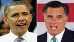 Más que inspirar, Obama y Romney impulsan la campaña del miedo