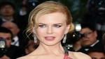 Nicole Kidman posa en topless para la revista V [FOTOS]