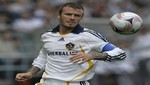 Vea el gol olímpico anotado por David Beckham en Estados Unidos [VIDEO]