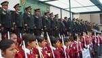 Piden a policías escolares denunciar casos de bullying