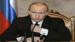 Extraditan a sospechoso de complot para asesinar a Putin