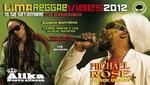 Alika, la reina del roots reggae dancehall llega a Lima