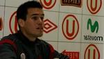 Aurelio Saco-Vértiz: Me siento preparado para debutar con la selección peruana