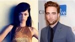 Robert Pattinson recibe mensajes coquetos de Rihanna