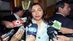 Marisol Espinoza: Ley del negacionismo puede ser peligrosa [VIDEO]