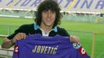 Juventus pagaría hasta 30 millones de euros por Stevan Jovetic