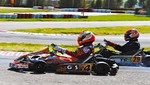 Guty Michelsen continúa para el mundial de kartismo