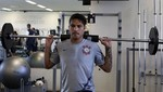 Paolo Guerrero jugaría mañana ante Fluminense tras superar su lesión