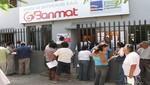 54 Ex funcionarios de Banmat son procesados por actos de corrupción