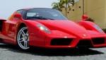 Autos de lujo son  abandonados en Dubai