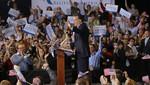 Estados Unidos: Convención Republicana comenzó con ataques a Obama por crisis económica [VIDEO]