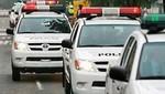 Habrá patrullaje integral en Chiclayo para reforzar seguridad ciudadana