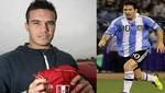 Selección peruana: Aurelio Saco Vértiz quiere marcar a Lionel Messi en partido contra Argentina