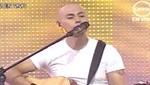 YO SOY: Imitador de Gianmarco fue el favorito del público [VIDEO]