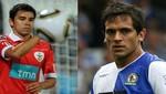 Champions League: Javier Saviola y Roque Santa Cruz reforzarán al Málaga para el torneo