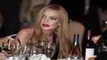 Lindsay Lohan: La gente fabrica mentiras