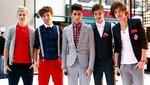 One Direction muestra la cubierta de su nuevo álbum [FOTO]