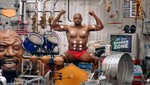Muscle Music: El comercial de Old Spice que causa sensación en YouTube [VIDEO]